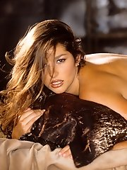 Playmate Exclusives February 2005 - Amber Campisi…